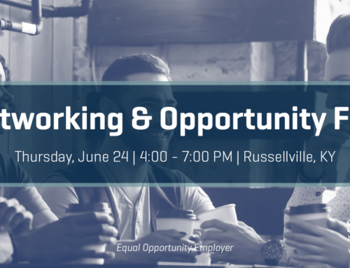 FSNB to host Networking and Opportunity Fair on June 24